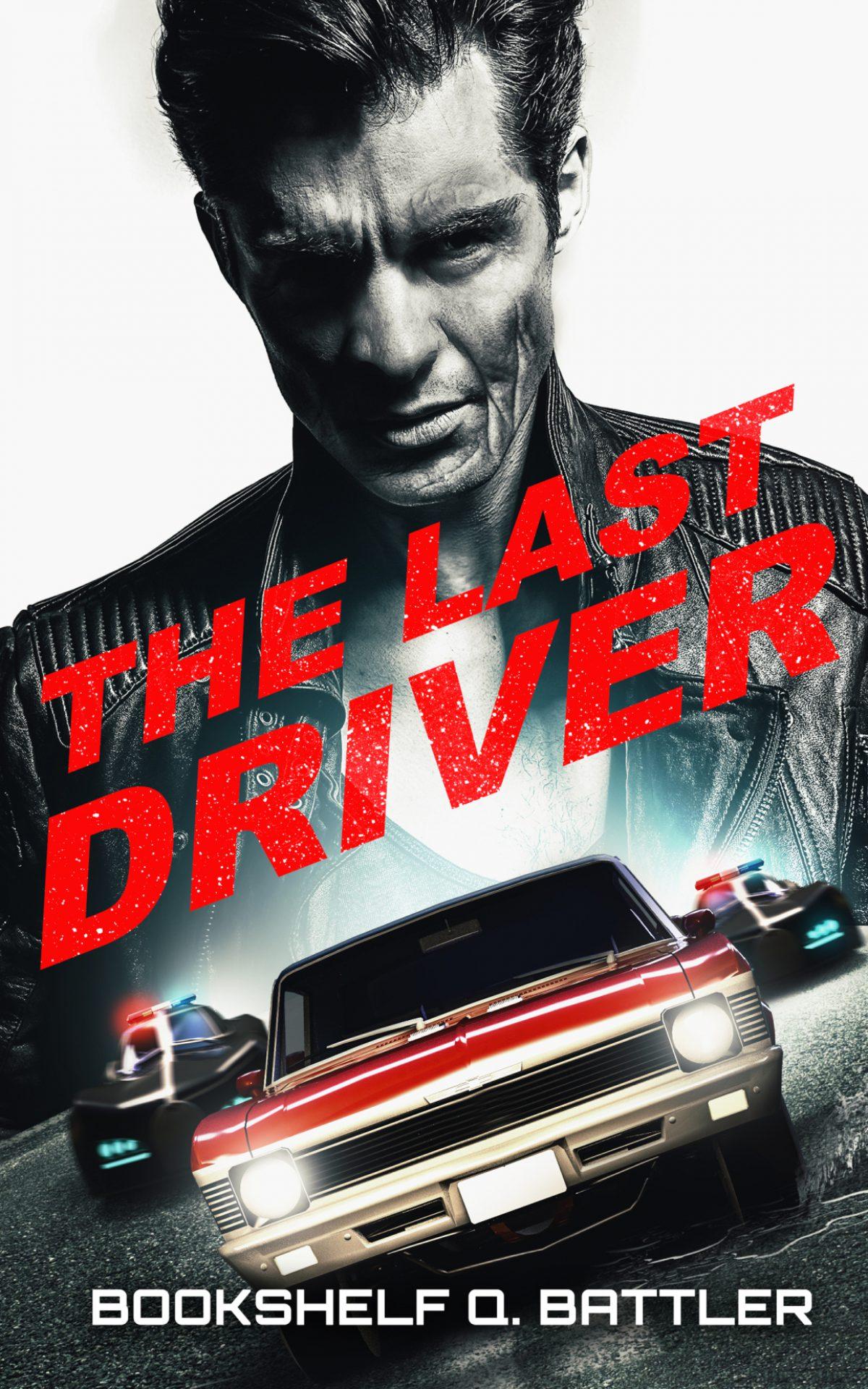 The Last Driver Garage